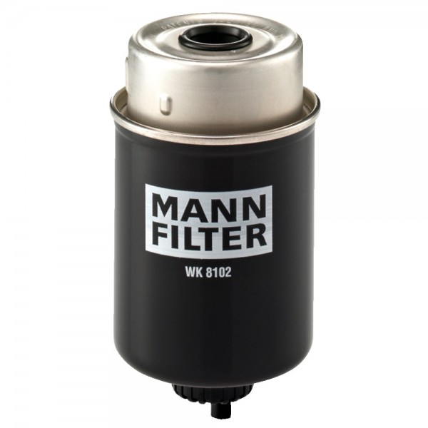 Kraftstofffilter-Patrone WK8102
