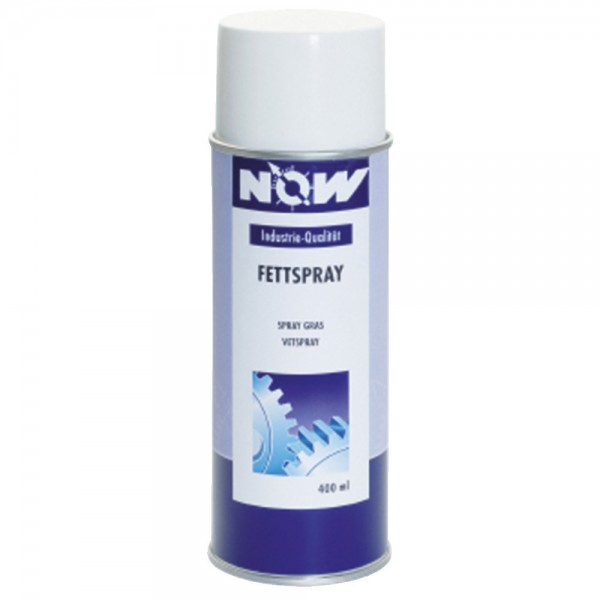 Fettspray, 400ml