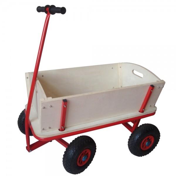 Leiterwagen/Bollerwagen