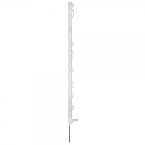 Kunststoffpfahl Titan, 110 cm