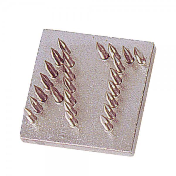 "Buchstabenblock ""AT"", 10 mm"