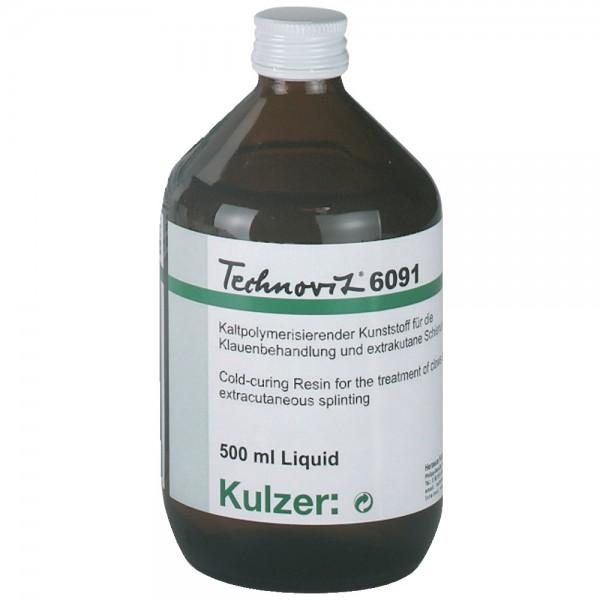 Technovit 6091, Flüssigkeit 500 ml