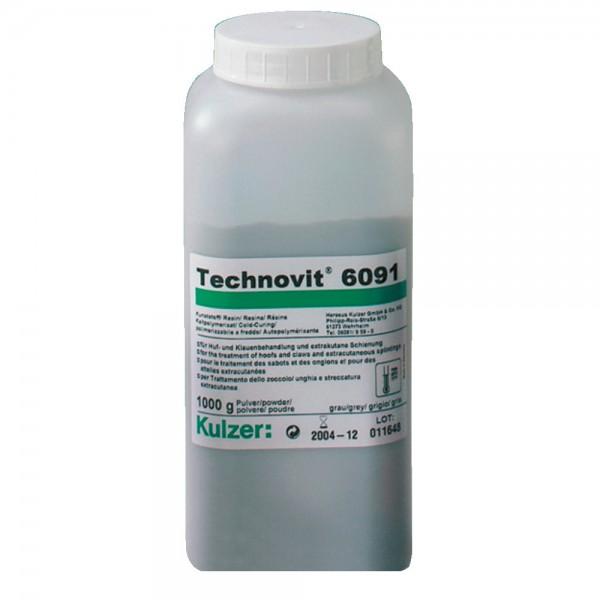 Technovit 6091, Pulver 1000 g