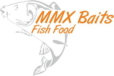 MMX Baits Fish Food