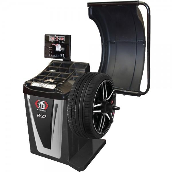 Reifenwuchtmaschine ATH W22