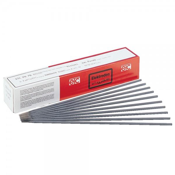 Elektroden - beste Qualität Böhler Fox, Eti