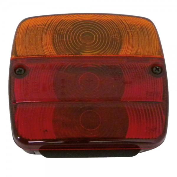 Schluss-Brems-Blink-Leuchte