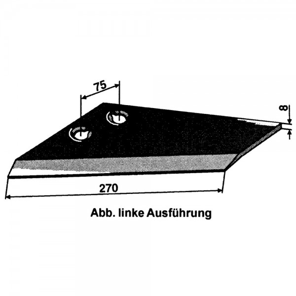 Scharblatt