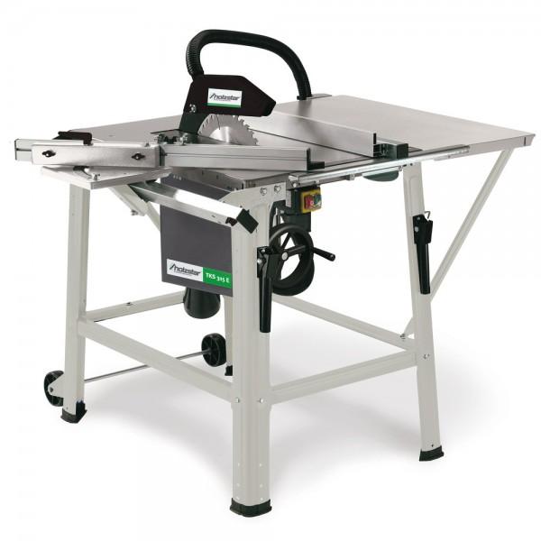 Tischkreissäge TKS 316 E NW 230V