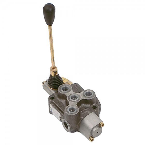 Steuerventil BM40/1 DW, für Ölmotor