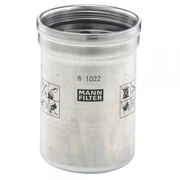Ölfilter-Patrone W1022