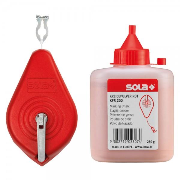 Makier-Set Sola CLM 30