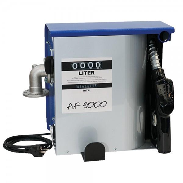 Hoftankstelle AF3000 - 60 Liter