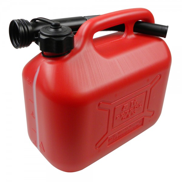 Auto-Benzin-Kanister