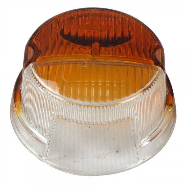 Ersatzglas, Ø 78 mm