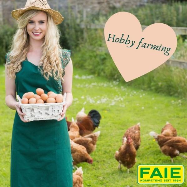 Hobby-farming