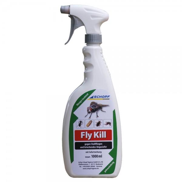 Fly Kill Sprühflasche *
