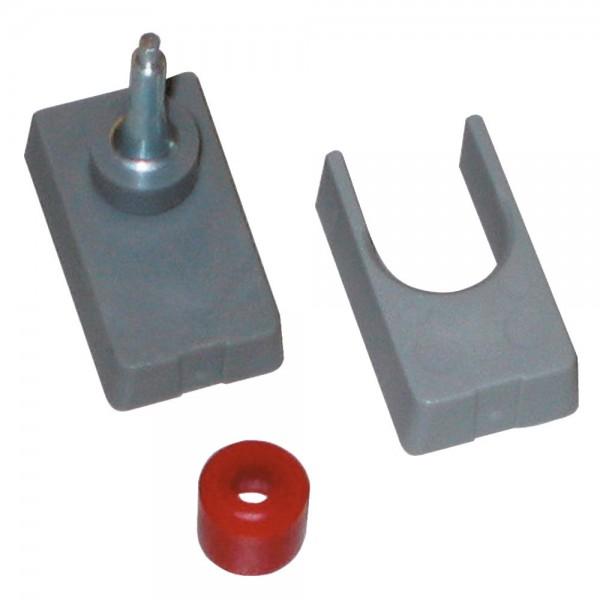 Ohrmarkenzangen-Umbausatz, Multiflex + FlexoPlus