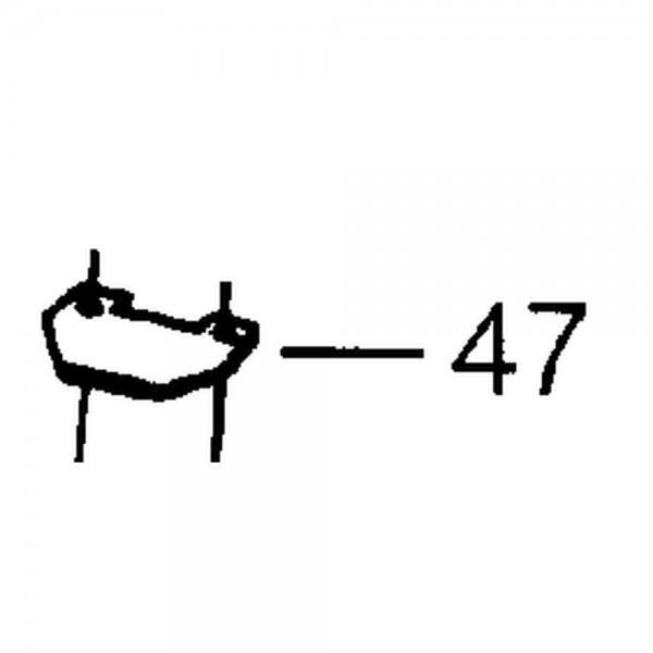Reinigungsplatte FS964