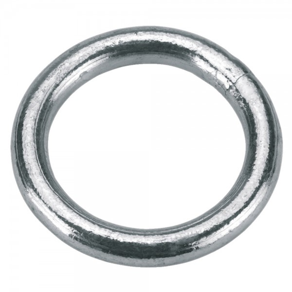 Ring verzinkt