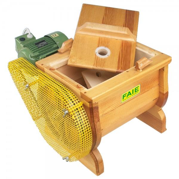 Buttermaschine Tischmodell mit Elektromotor