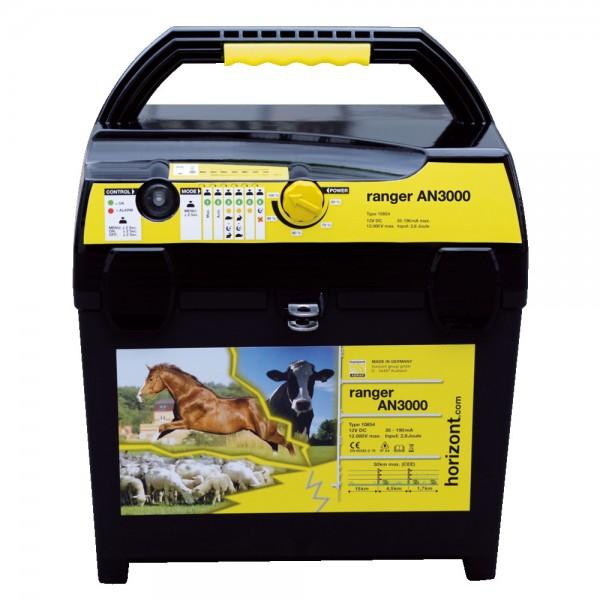 ranger AN70 230 Volt-Netzteil f/ür ranger AN50